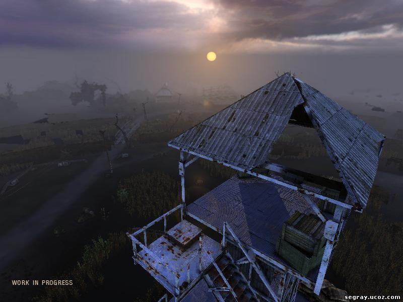 Чистое небо Build 3120